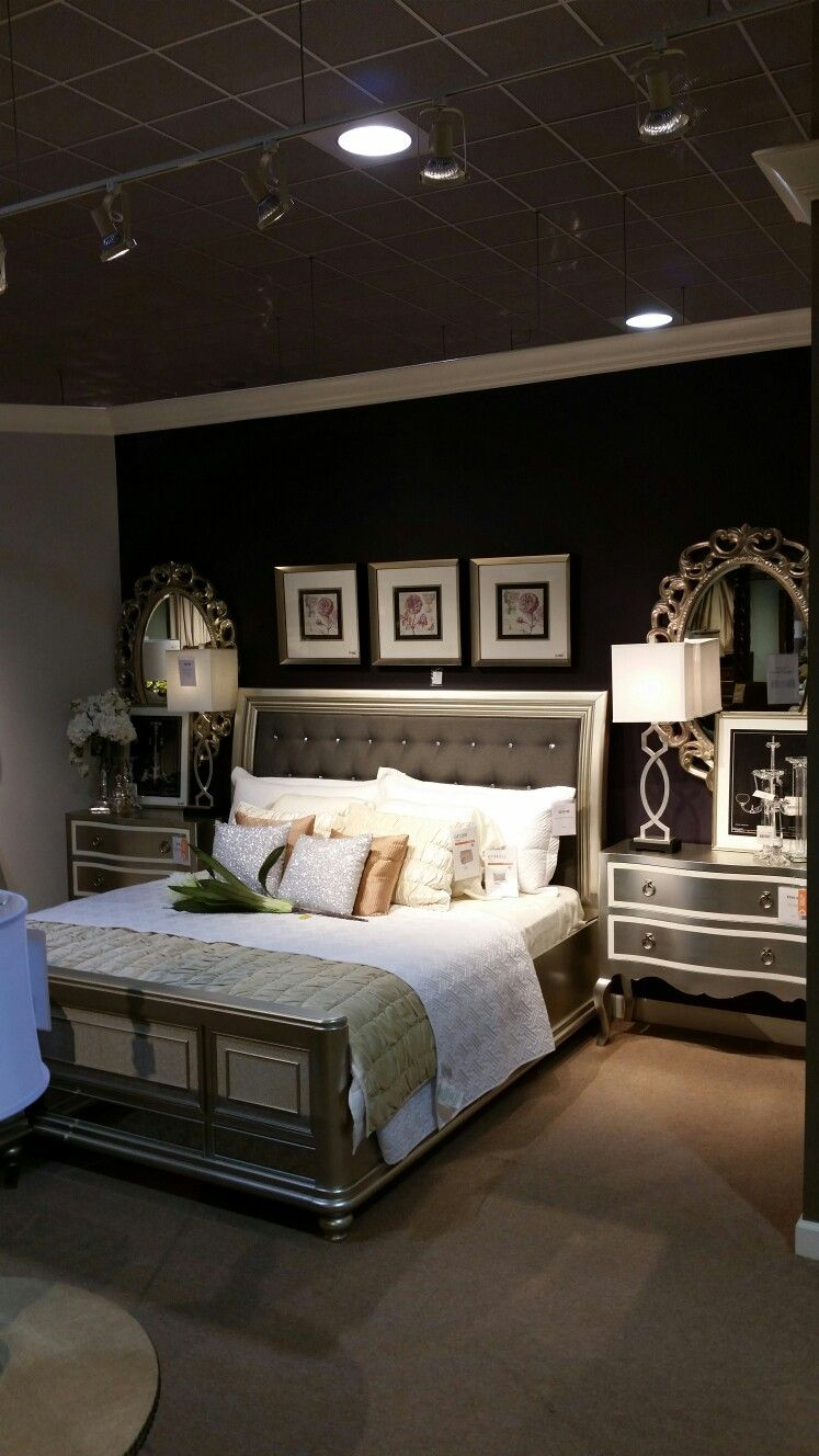 Coralayne Bedroom Brentwood Dsg Store Designs Pinterest Bedrooms Master Bedroom And