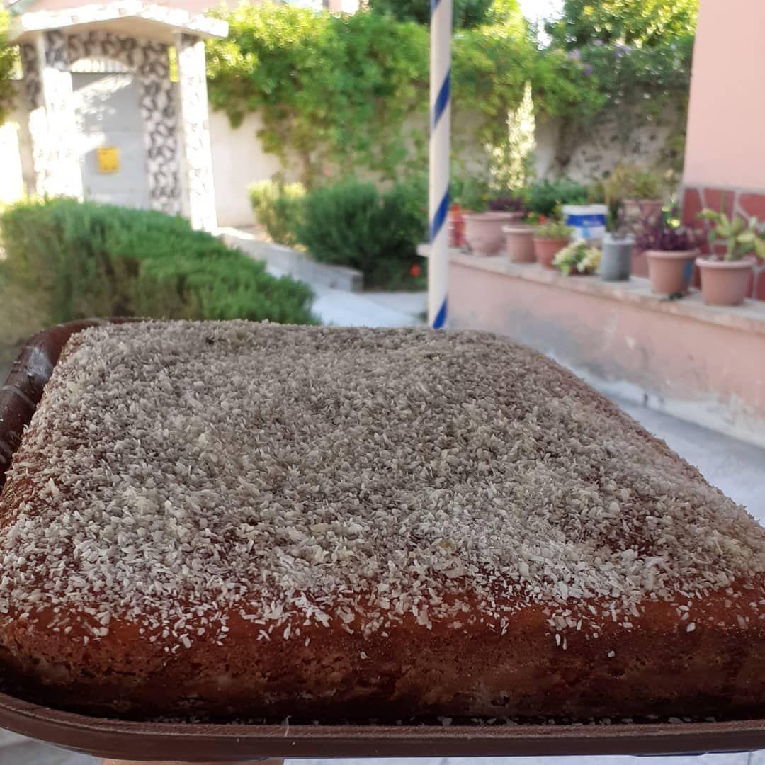 كيكة بالليمون سهلة و لذيذة Cuisine Faty كيكة الليمون كيكة البرتقال كيكة الوصفات المغربية الطبخ الطبخ المغربي الاول عربيا الثا Desserts Food Brownie