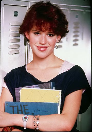 what does molly ringwald look like now
