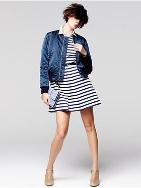 Featured Outfits Dresses & Skirts | Gap