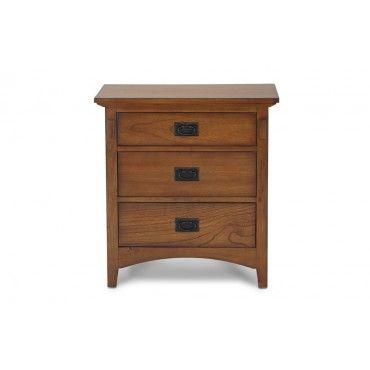 Mission Oak Night Stand | Bedroom/office ideas | Oak ...