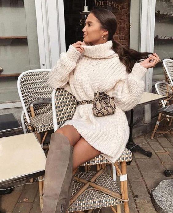 14 Blusas de frio - roupas de inverno, tendencia, moda ...