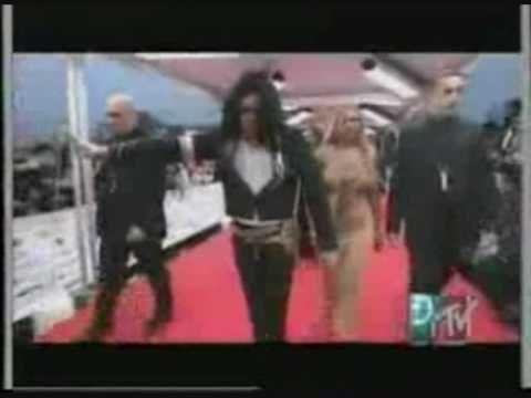 Michael Jackson Rare Fan Video - Speechless