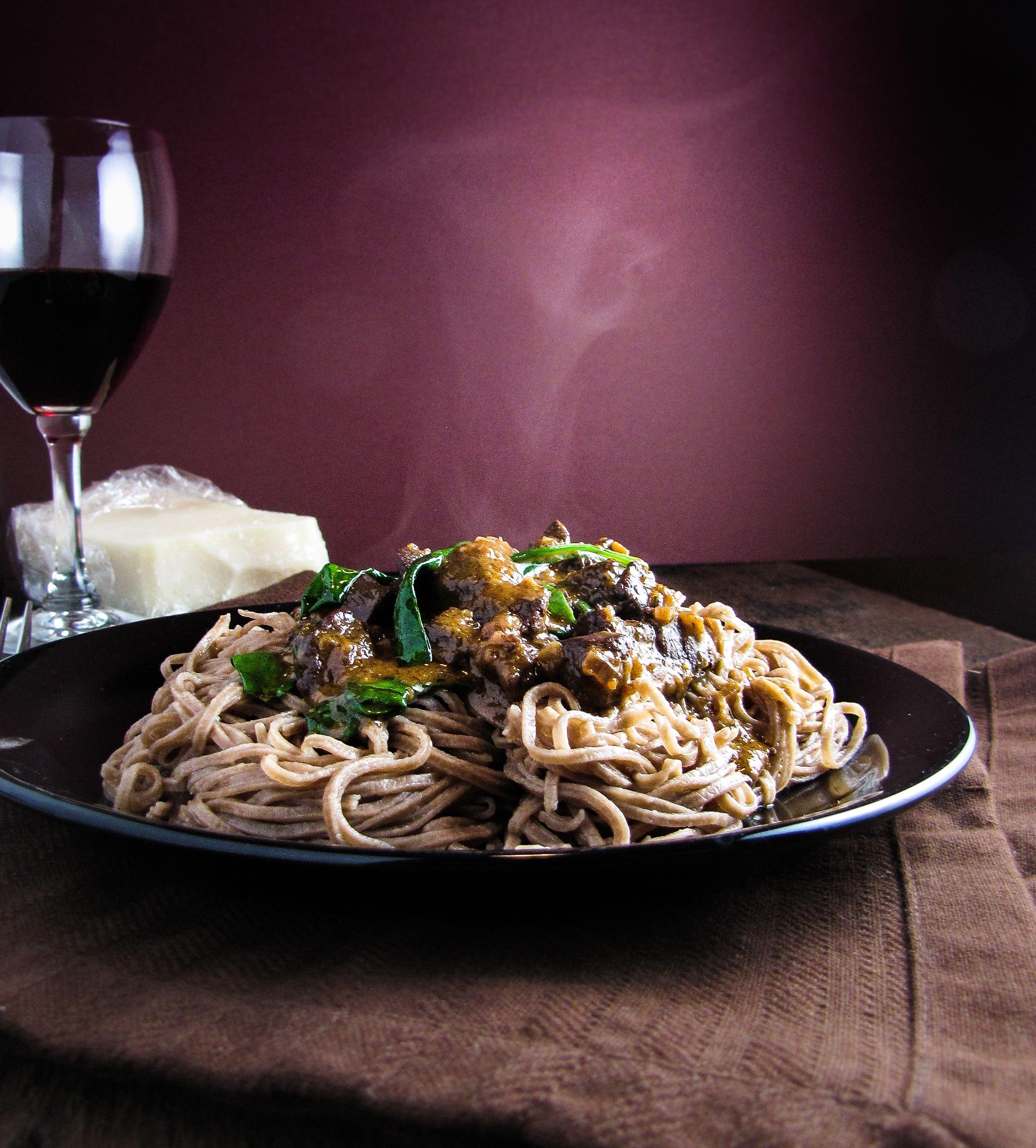 Spqr Modern Italian Food And Wine