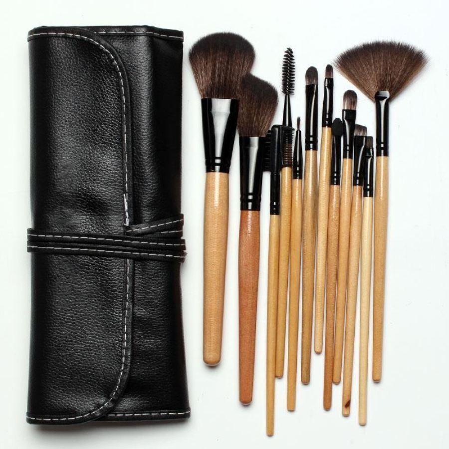 Professional 12Pcs Face Makeup Brush Set Makeup brushes