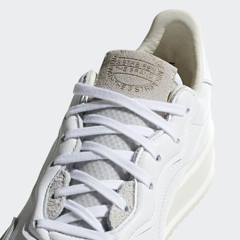 Chaussure Super Court Ftwr White Crystal White Chalk