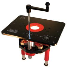 Mast R Lift Ii Accessories Router Lift Router Table Router Table Insert