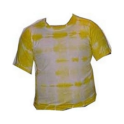 How to Make a Tie-Dye Stripes T-Shirt Design - Sherri Osborn