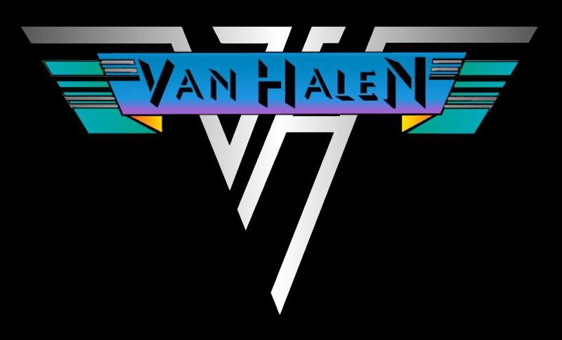 Logo Van Halen Van Halen Logo Van Halen Halen