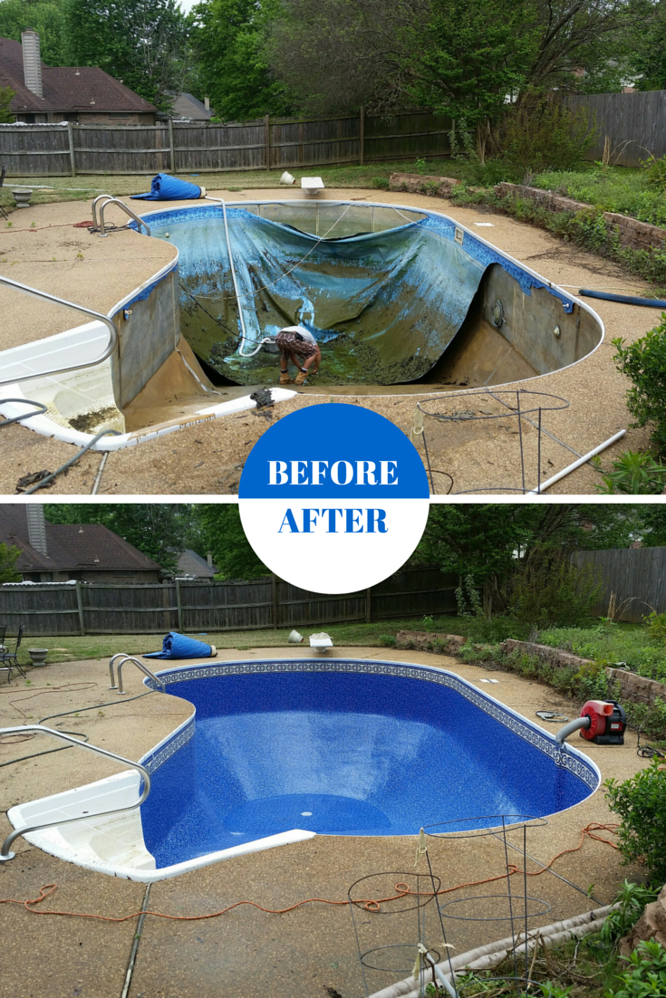 Gunny Pools In Memphis Tn Used Our Capri Pattern To