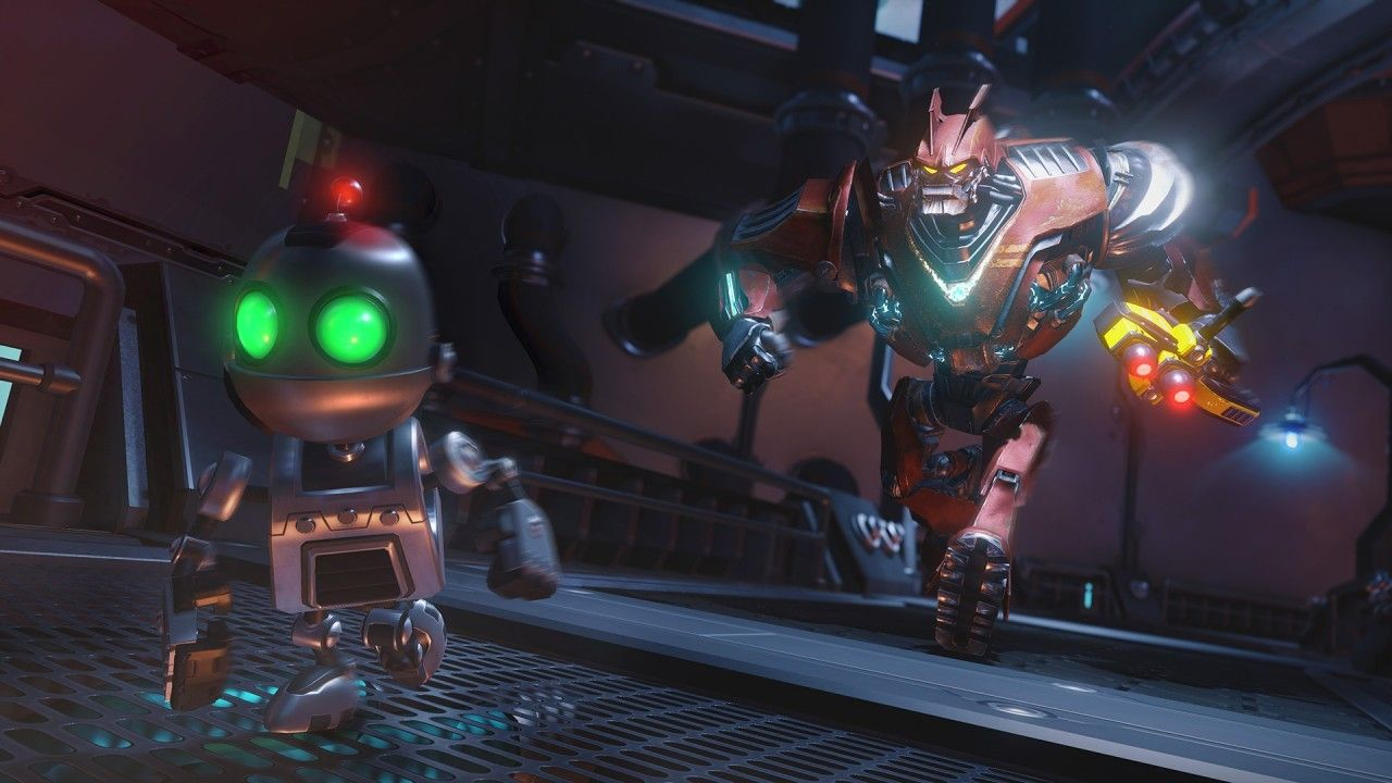 Pin By Scottdog Gaming On Scottdoggaming Ps4 Ratchet Games