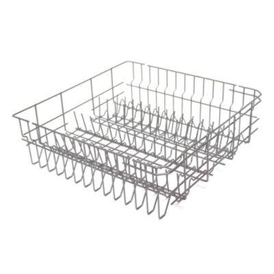 Dishwasher Dishrack Upper Part Wpw10350382 Whirlpool Dishwasher Dishwasher Racks Whirlpool