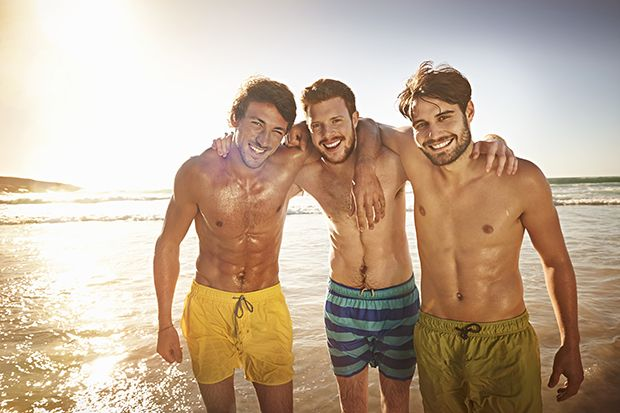 Good-Looking People Get Sick Less, Study Says | The Daily Details