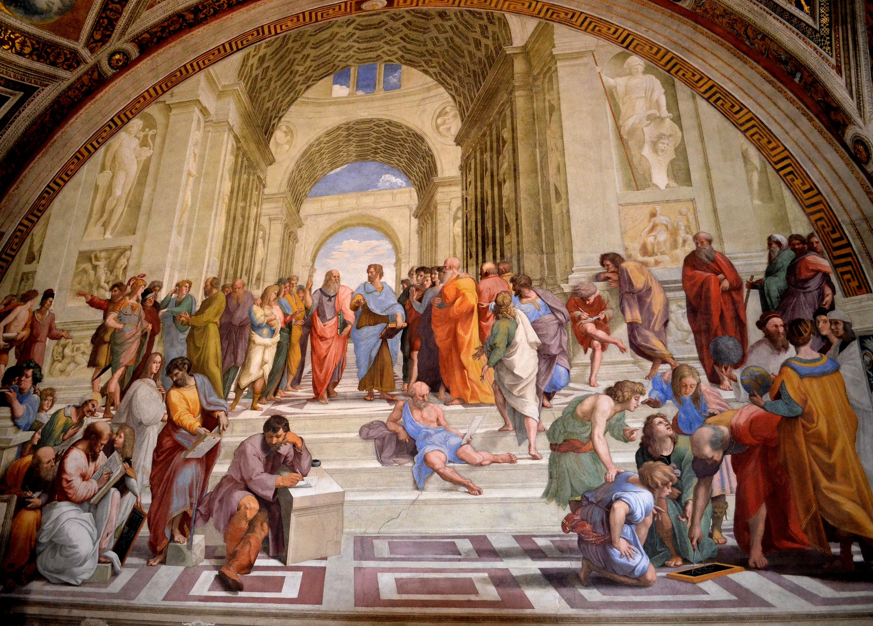 art in the high renaissance Patrons of the renaissance era during the renaissance, being a patron meant much more than being (art resources) many patrons, being popes, kings.