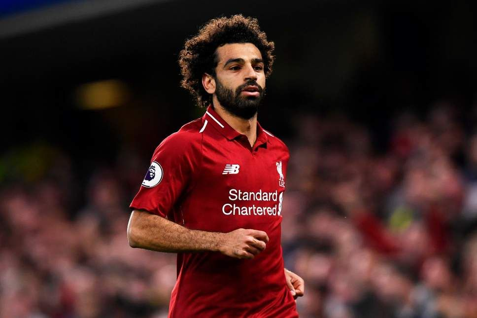 Mohamed Salah Mohamed Salah Salah Liverpool