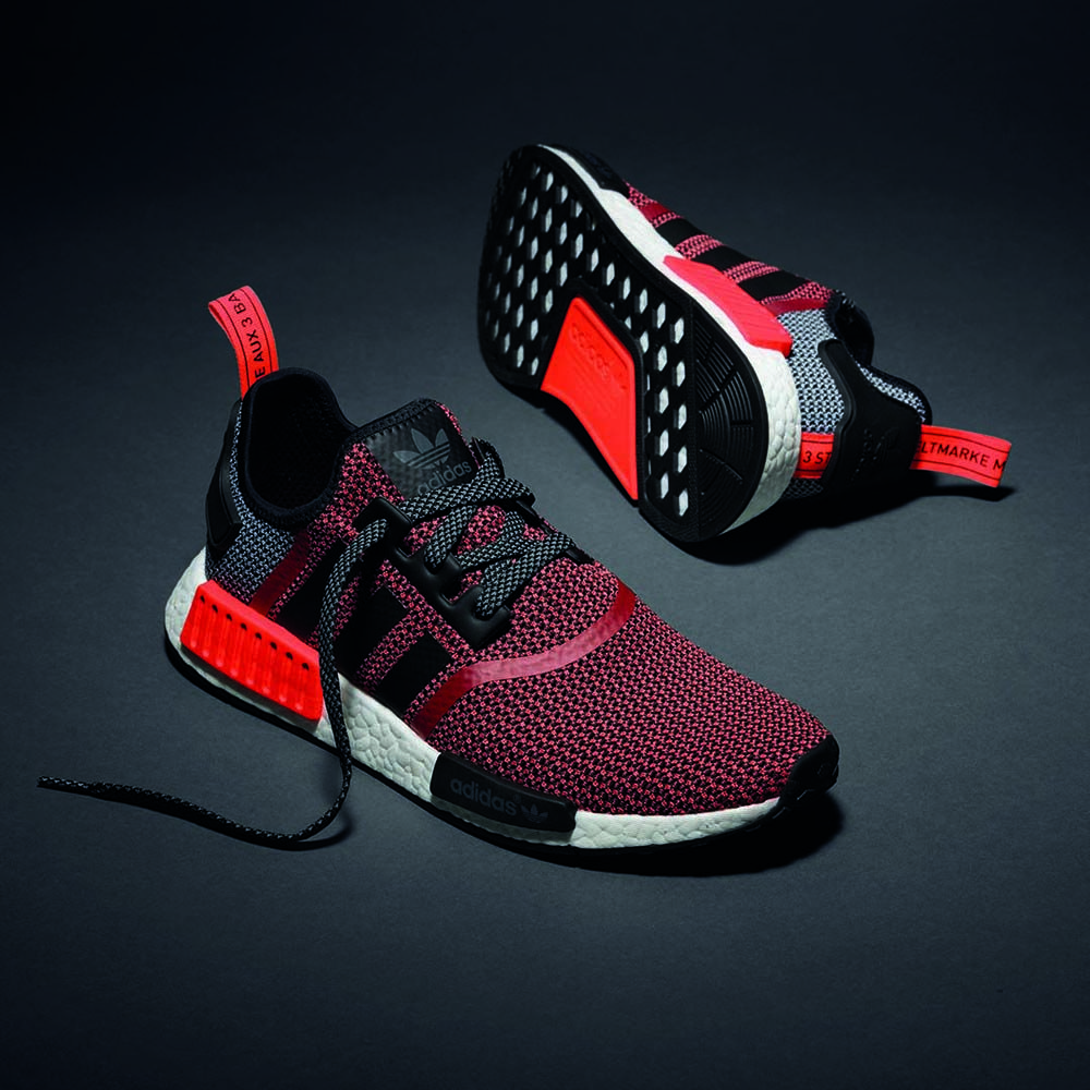 5025e497fa07f Release Date: 4 New adidas NMD Colorways | The Drop | Shoes | Adidas ...