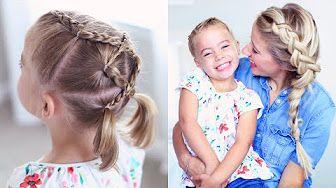 Cute Girls Hairstyles Youtube Cute Girls Hairstyles  Youtube  Cute Girls Hairstyles Videos