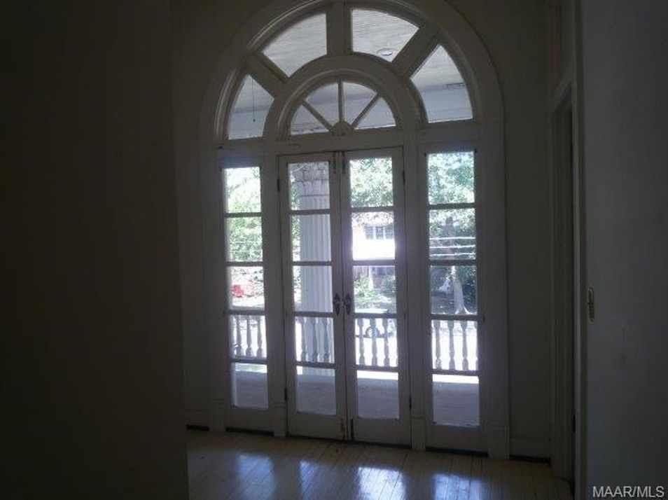 c. 1900 Classical Revival - Montgomery, AL - $295,000 - Old House Dreams
