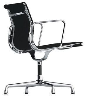 Chair 108 Aluminium Charles Ray VitraFurniture Ea Und Von Eames bgvY7If6ym
