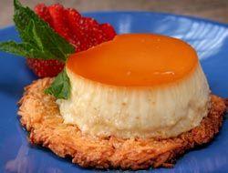 Receta de flan dessert recipes in spanish language pinterest receta de flan spanish languagecupcake forumfinder Gallery