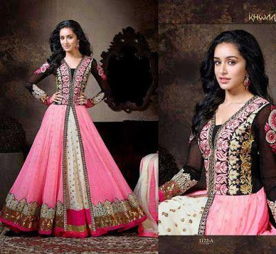 Buy Bombay Salwar Kameez Online - Shop Latest Indian Bombay 2
