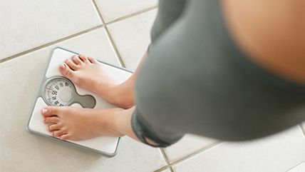 Herbal laxative tea lose weight