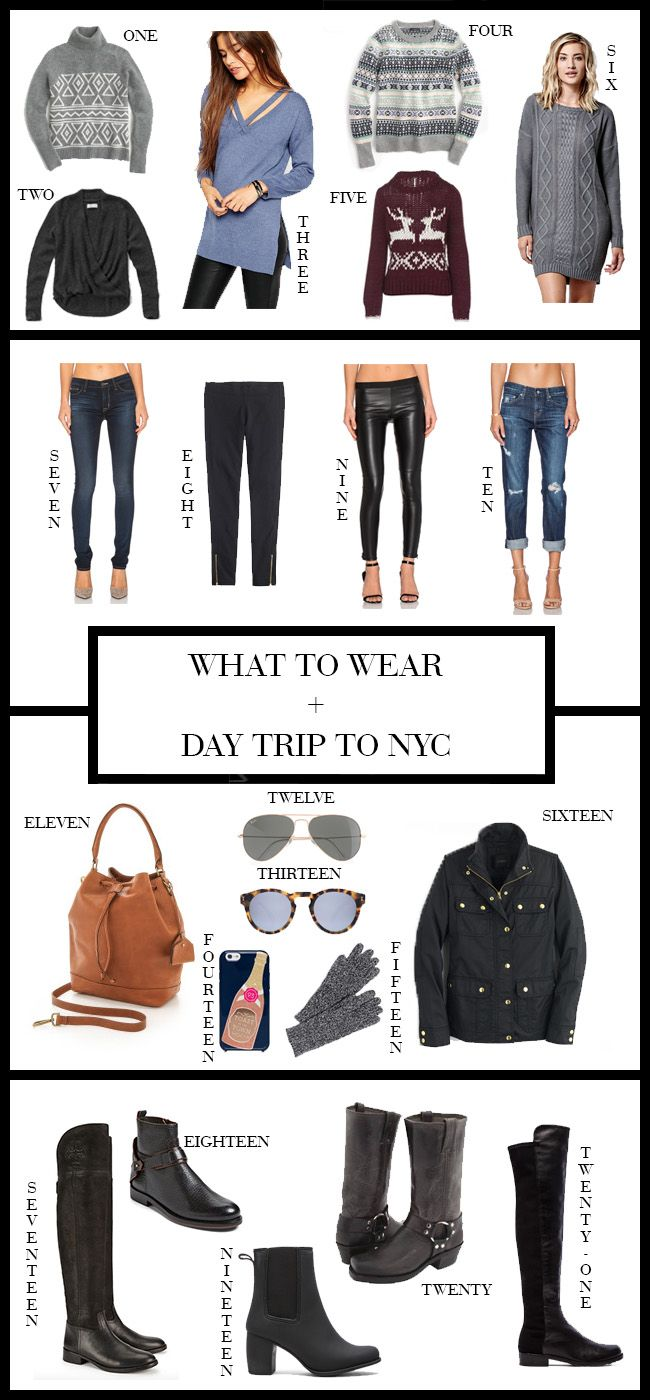 Whimsical Charm: what to wear + day trip to nyc