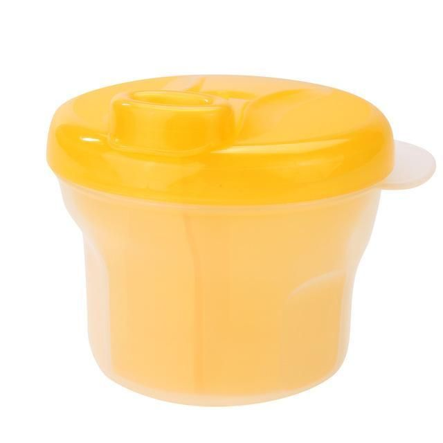 Baby Infant Milk Powder Formula Dispenser Container Storage Feeding Box