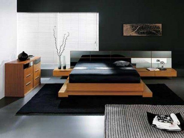 Cool Rooms for Guys Seductive Black Theme Interesting Elegant