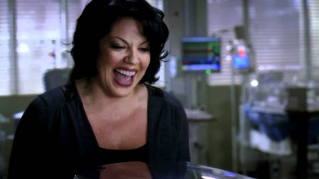 Grey\'s Anatomy 7x18 Callie - The Story | ~Musik~ | Pinterest