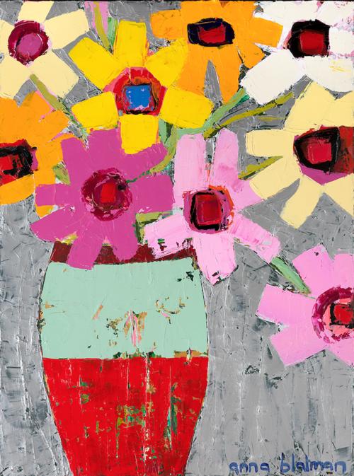 Artworks — Anna Blatman