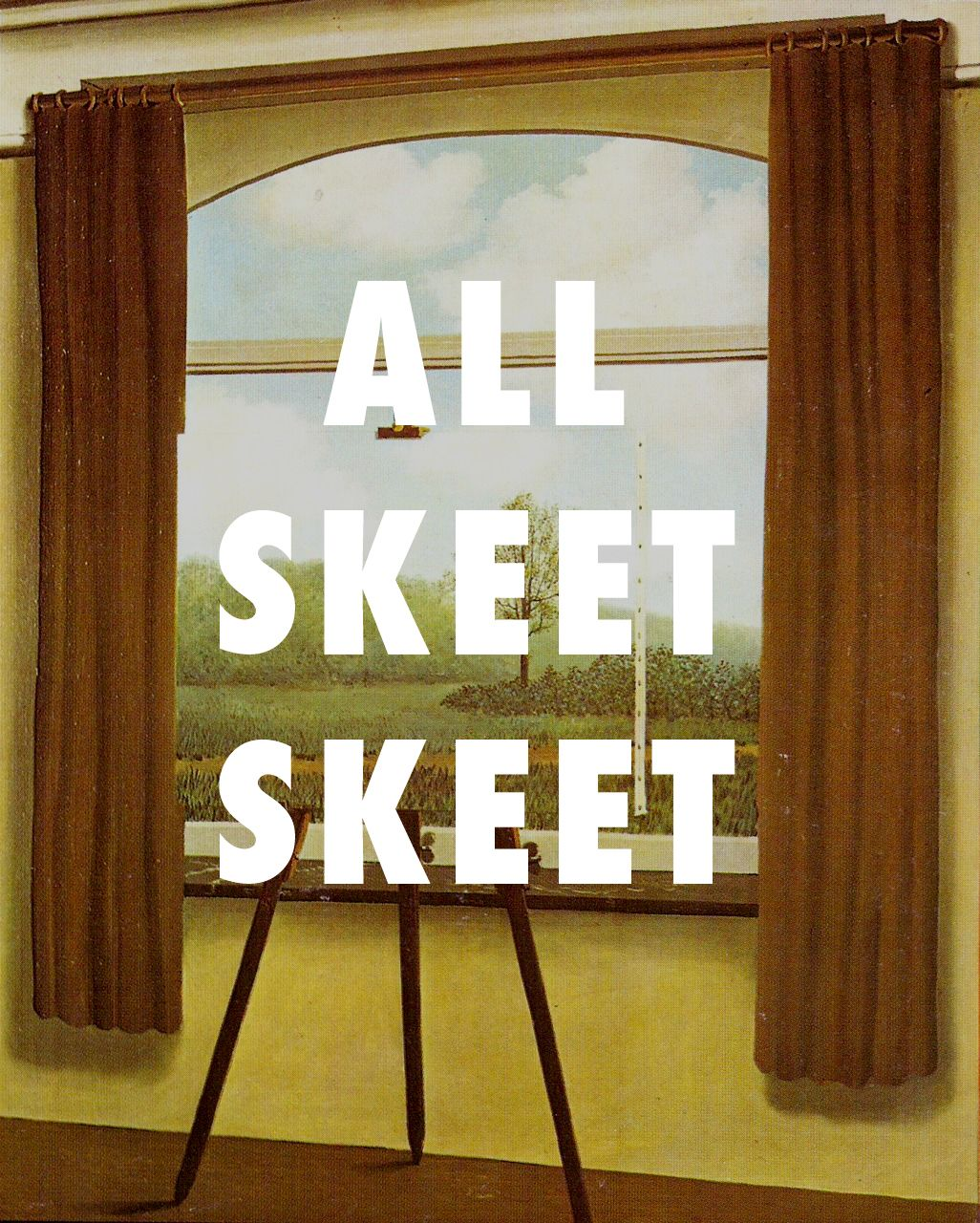 lyrics window to the wall