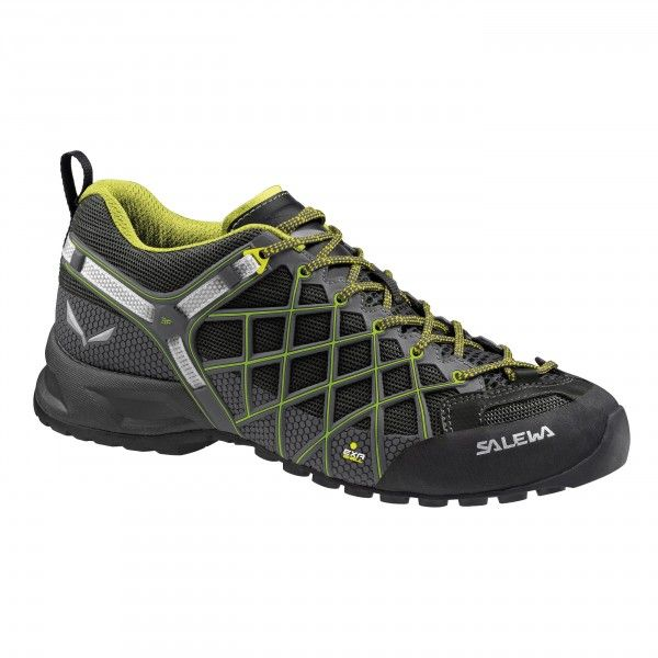 67e3ff752 The Wildfire S GTX is a low-cut tech approach shoe with a ballistic ...