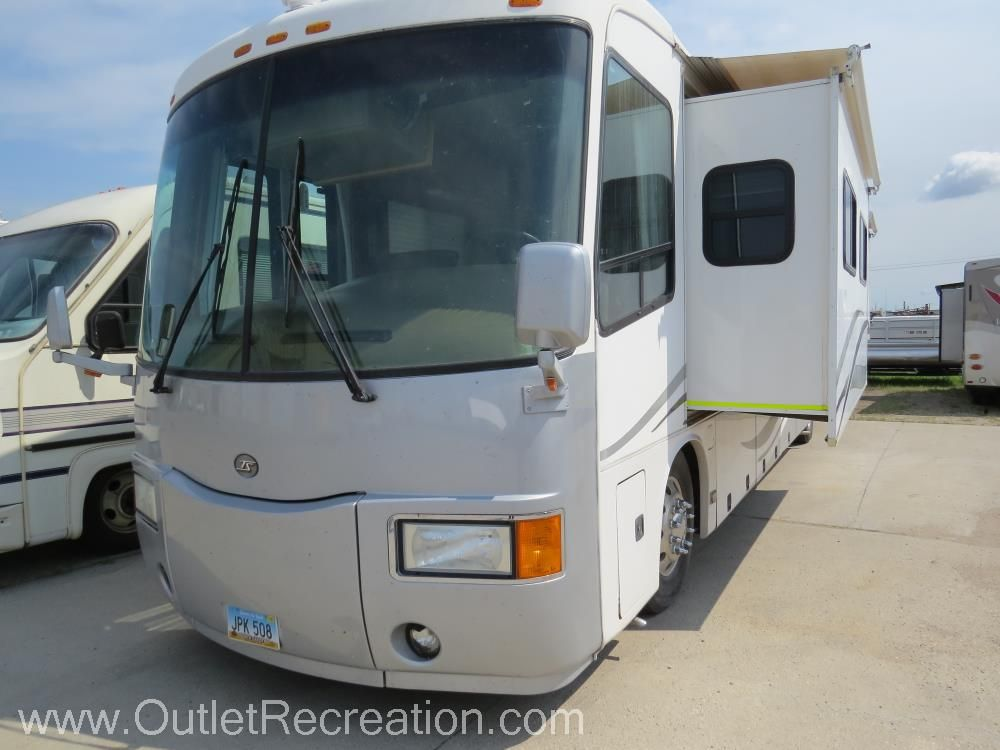 We have a great selection of RV rentals at both our MN and