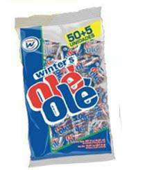 Ole ole chocolate marshmallow bag 126oz a few of my favorite chocolate fandeluxe Images