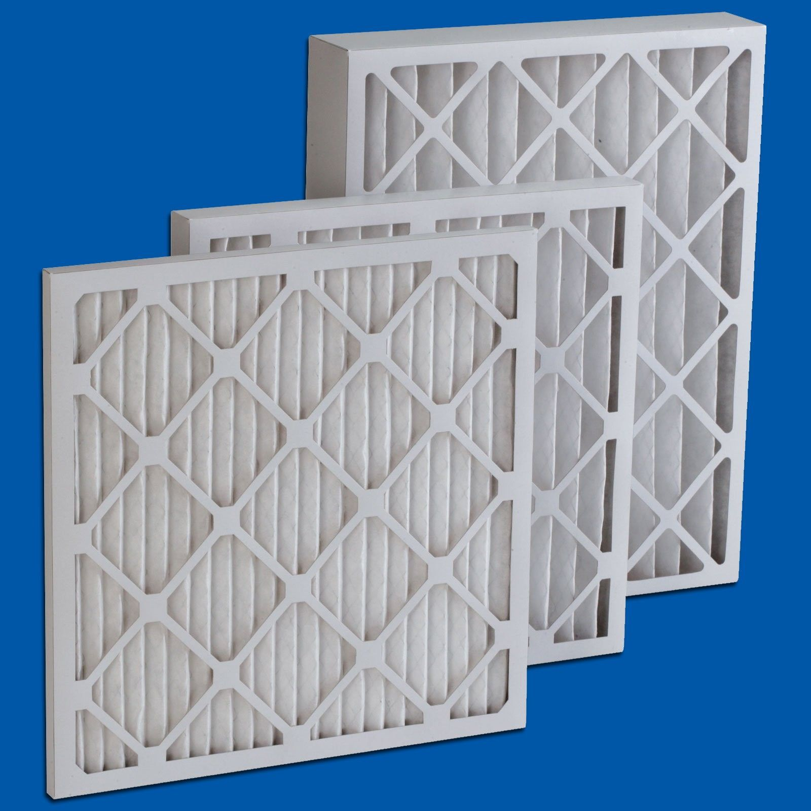 We can custom make any size ACFilters or FurnaceFilters