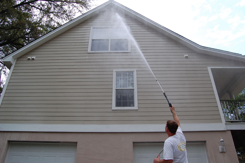 House Pressure Washing Breckenridge Mi 989 607 1373 Saginaw
