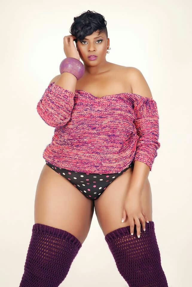 Plus size models in the fashion industry 3