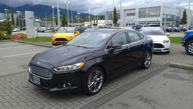 2013 Ford Fusion Hybrid Black Rims Google Search With Images