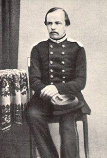 Fiodor Michajlovič Dostojevskij - Wikipédia