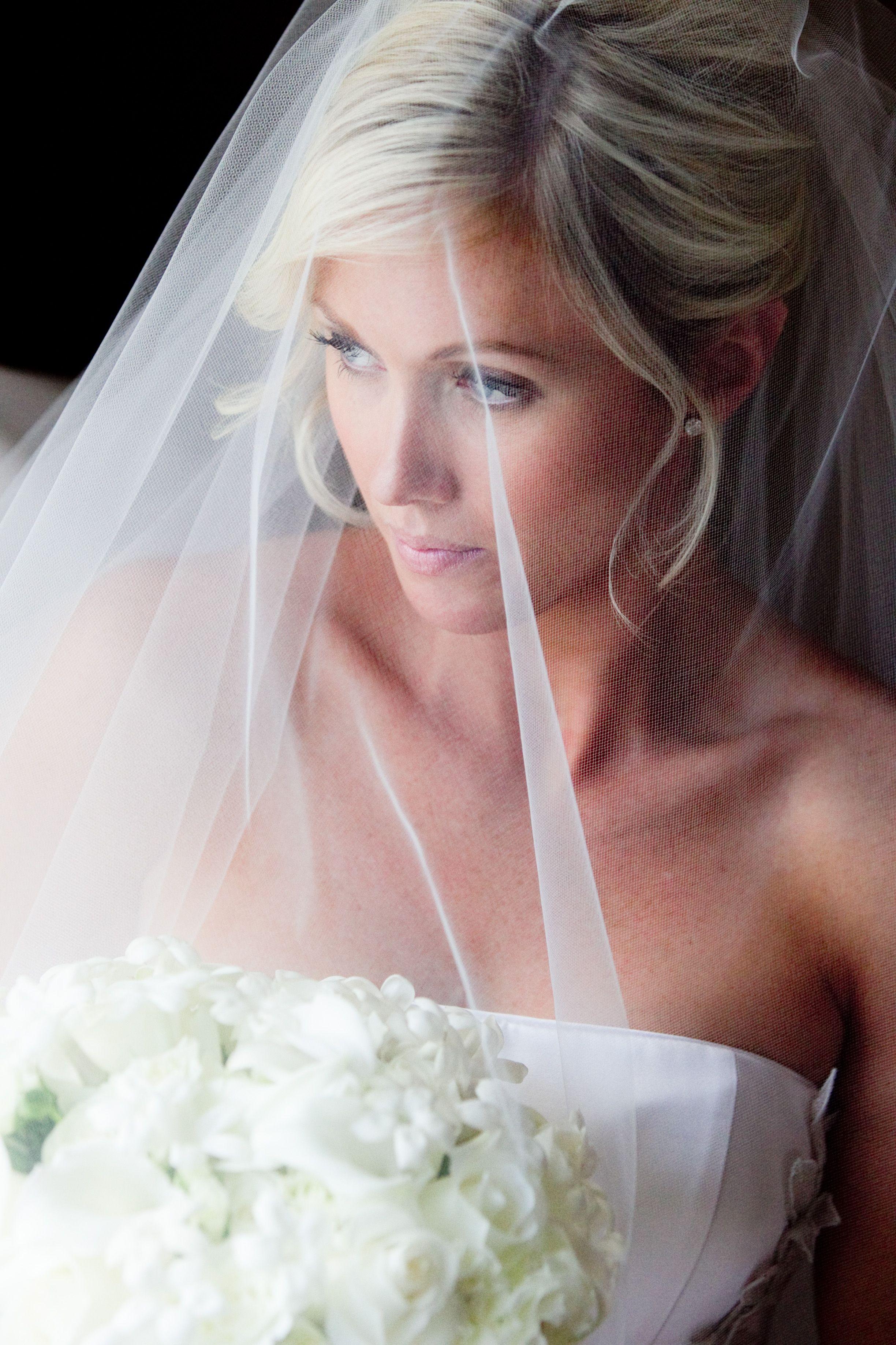 Bridal portraits so beautiful i love the blusher veil sd bridal