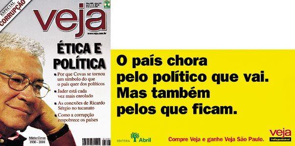 Veja | Políticos