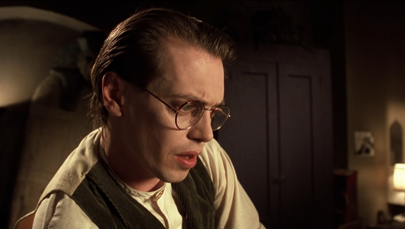 Tales From The Darkside The Movie 1990 Steve Buscemi Buscemi Steve