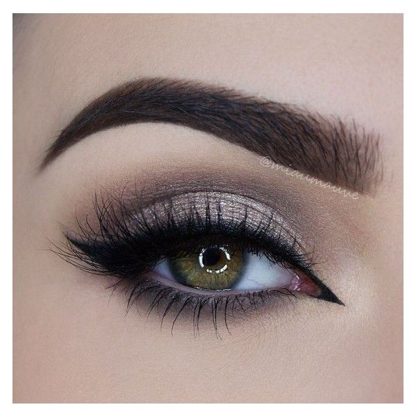 Wedding Makeup Liked On Polyvore Featuring Beauty Products And