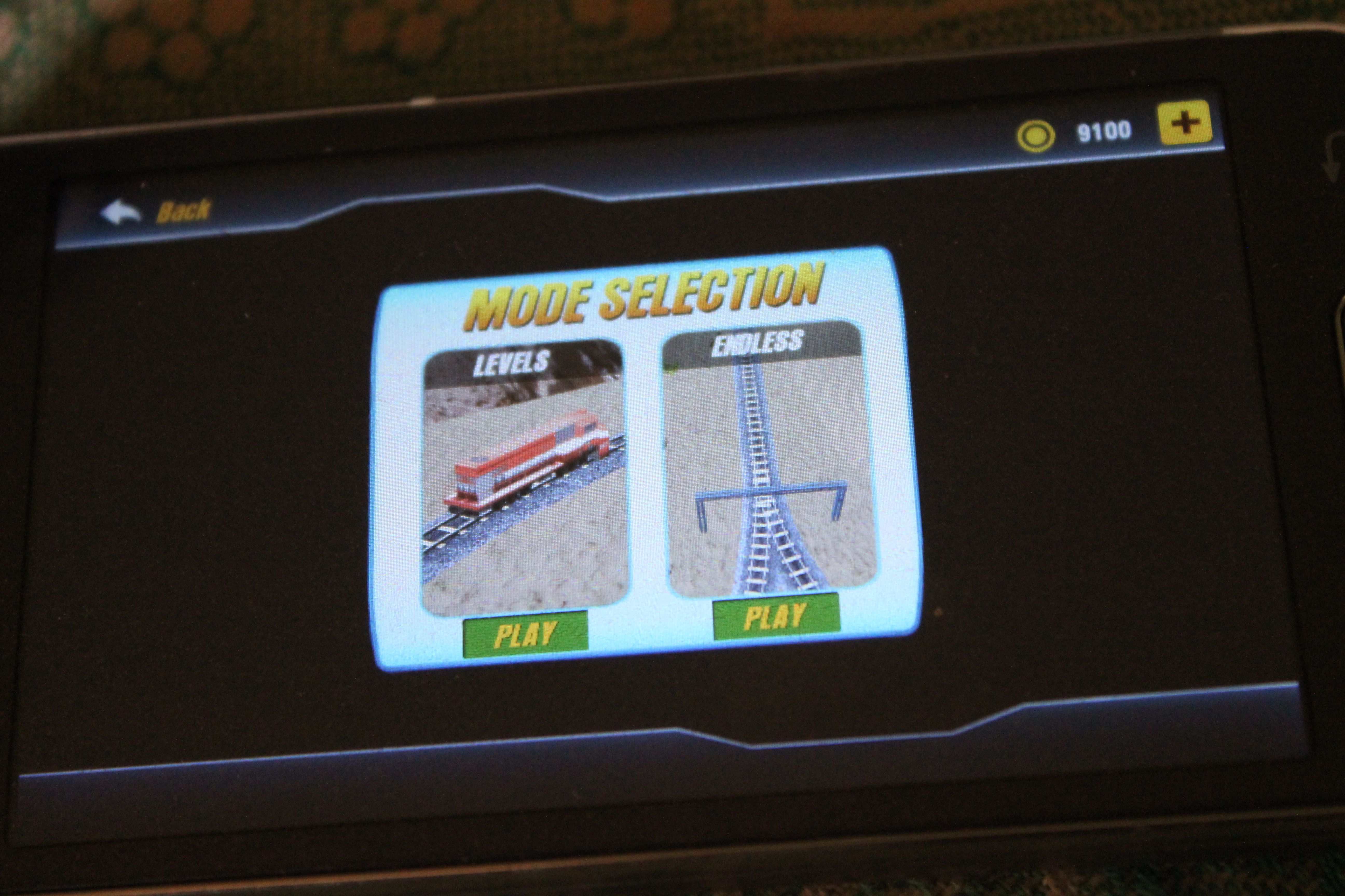 An Enjoyable 3D Train Racing Game to Maximize your