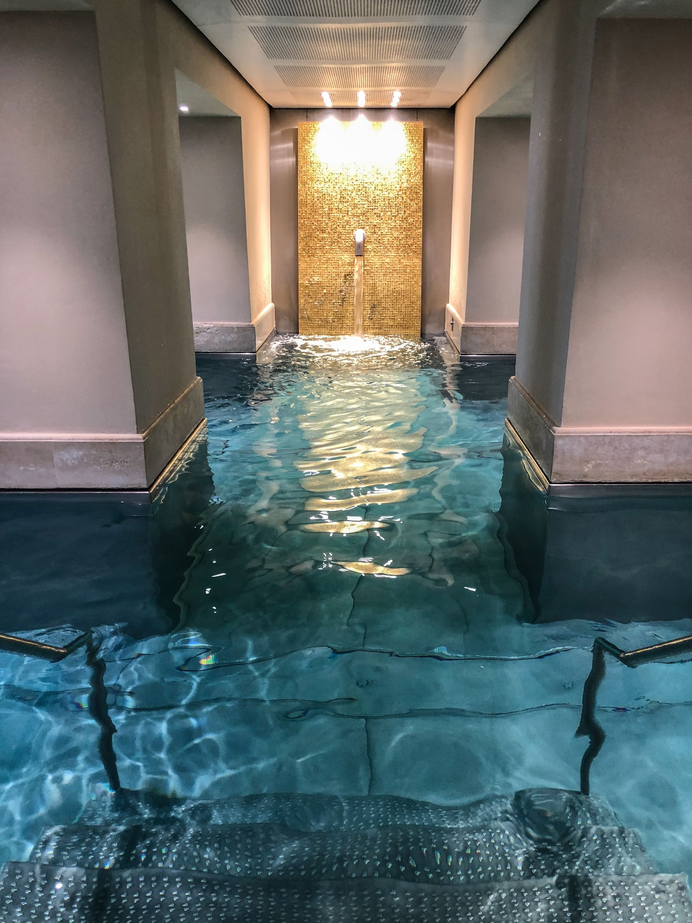 Photo of Limmathof Baden Hotel & Private Spa: Hotel Review