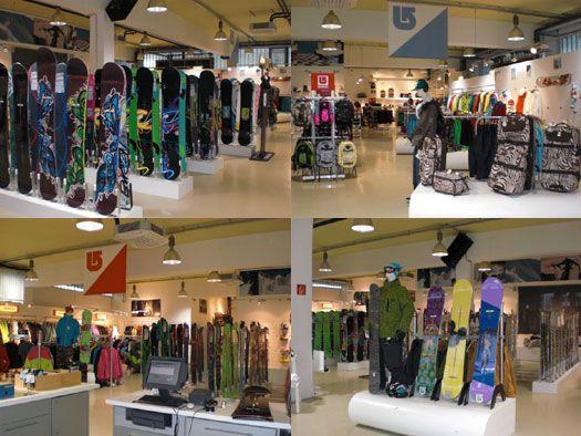 Board displays