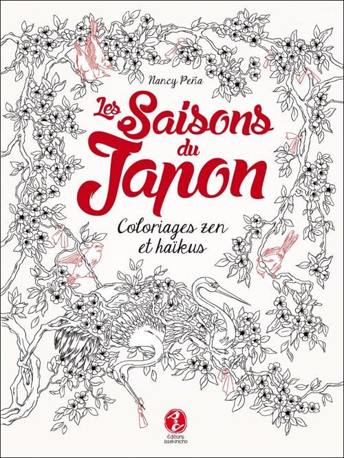 Japanese Coloring Books For Adults Secret Garden