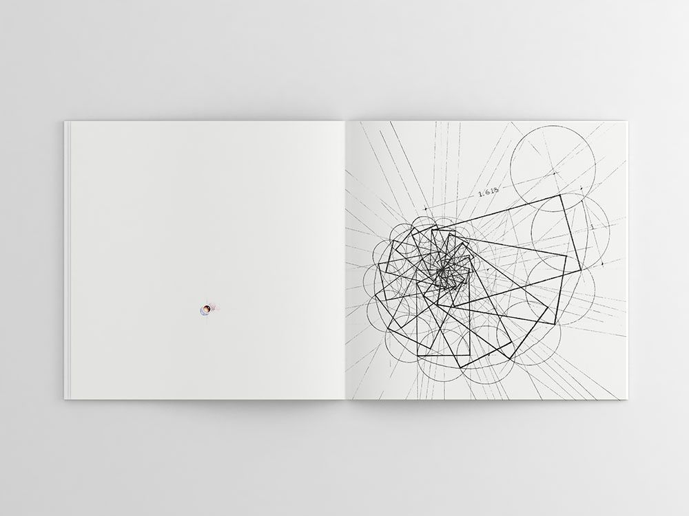 Rafael Araujos Architectural Renderings Of Life Now As A Coloring Book