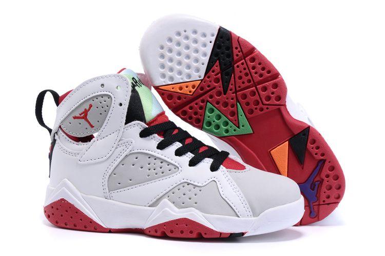 2016 Kids Jordan Shoes